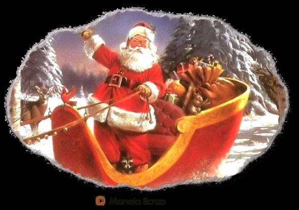 Images de Noël déchirées page 4