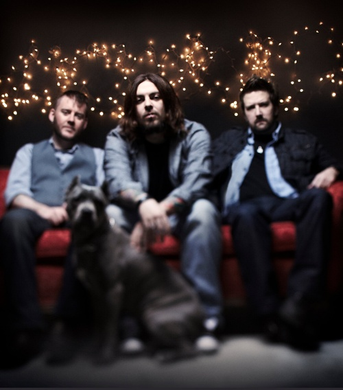 seether in 2011