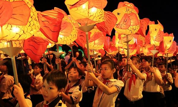 Les fêtes et les rites au Vietnam