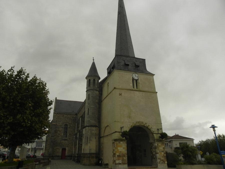 Notre Dame de Monts