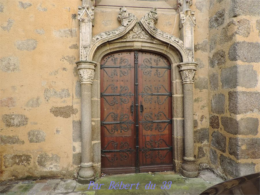 Confolens (3) en Charente