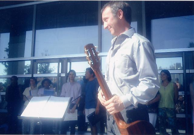 6 - Voix sur Berges 2004