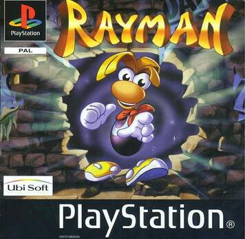 Rayman 10/10
