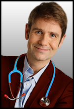La parole au Dr Gérald Kierzek, urgentiste à Paris (IO n°553 -semaine 16/05 au 22/05/19)