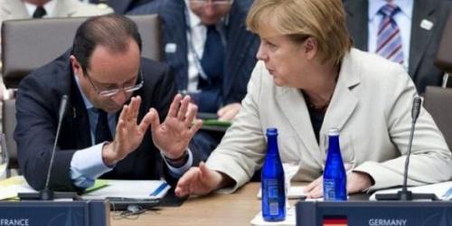 """""""Merkel est demeurée ferme et a imposé son calendrier"""""""