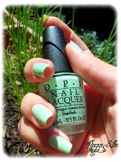 Gargantuan green Grape – Opi