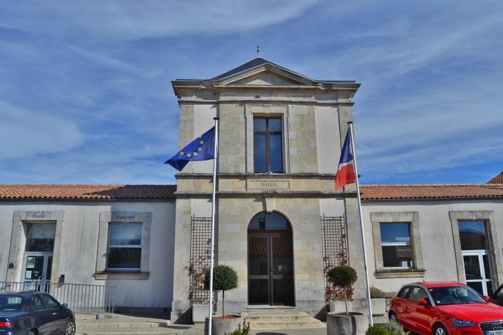 La Mairie - Esnandes