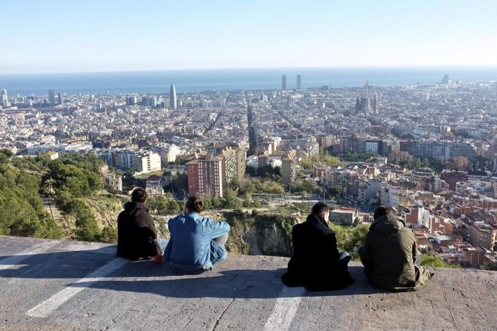 Photos-Villes du Monde 3:  Bons plans à Barcelone