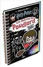 Mon livre magique à gratter