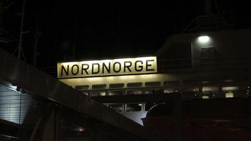 Norvège 2018- Jour 1 destination BERGEN