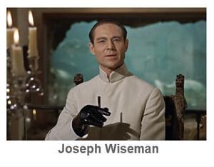 James Bond 007 contre Dr No (1963)