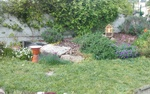 Accueuillir les habitants du jardin