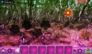 Jouer à Speculation forest escape