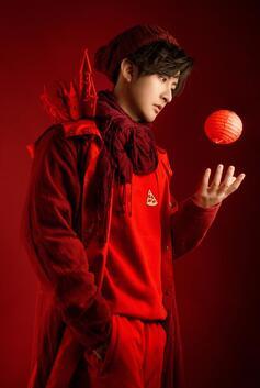 Biographie Xiao Meng