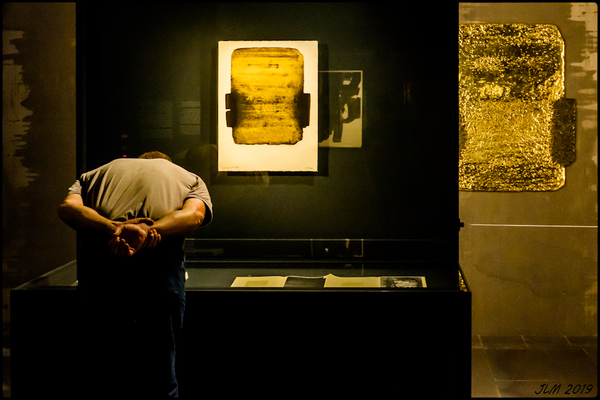 le musée de Pierre :-)