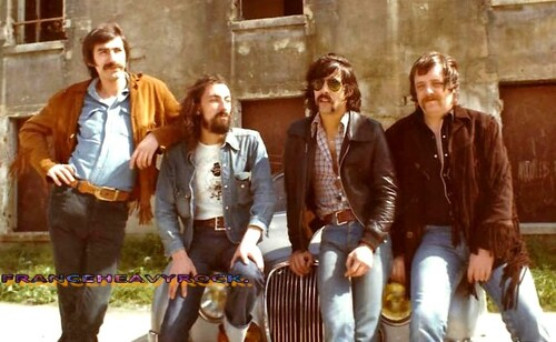 B.A.N.G. (1976-1978)