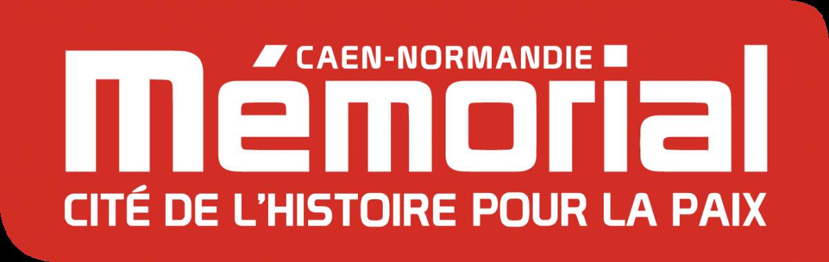 """Résultat de recherche d'images pour """"mémorial de caen logo"""""""