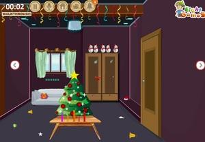 Jouer à Find the Christmas celebrity