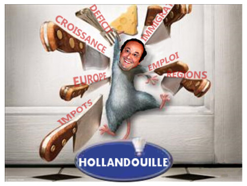 Hollandouille
