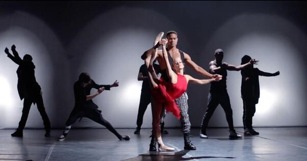 Free Dance, de Michael Damian