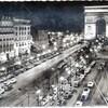 paris en 1958