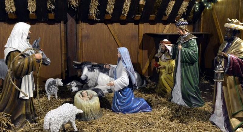 Entre  Noël   et  Nouvel an,   une pause