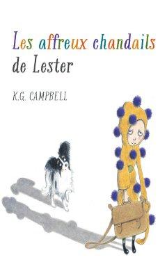 K.G Campbell : Les affreux chandails de Lester