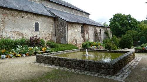 st Philibert de Grand lieu (L-A)