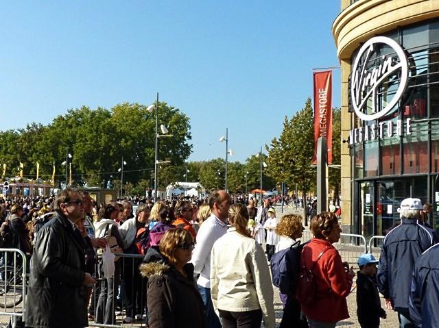 Marathon de Metz - Marc de Metz - 58 2011