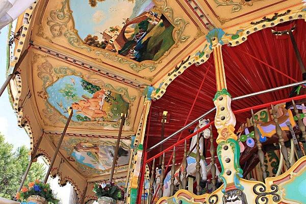 carrousel de royan -15-