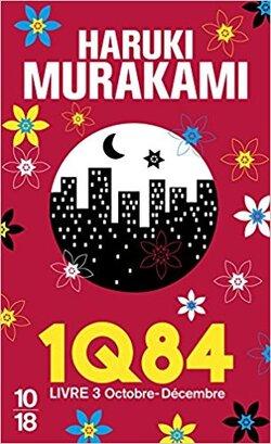 1Q84 ( Murakami ) - Lecture 03