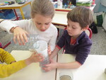 L'eau domestique.Comment nettoyer l'eau ?