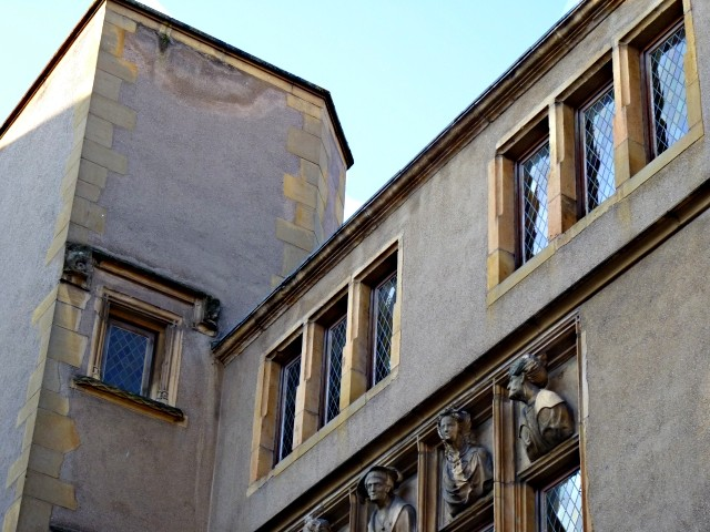 Metz la Maison des Têtes 12 4 01 2010