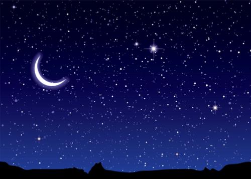 Au cœur de la nuit