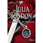 Chronique Le prétendant des Highlands de Julia London