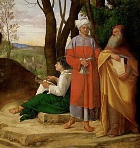 Giorgione3Philosophes