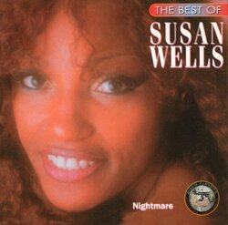Susan Wells - The Best Of . Nightmare - Complete CD