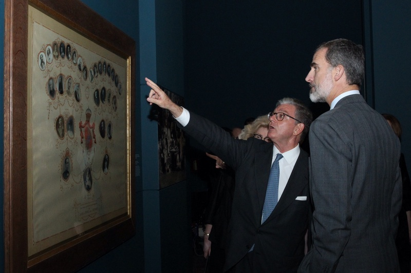 """""""Cartas al Rey. La mediación humanitaria de Alfonso XIII en la Gran Guerra"""""""