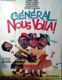 BOX OFFICE FRANCE 1978 TOP 41 A 50