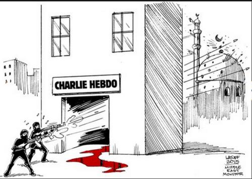 Un dessin vaut mille mots...