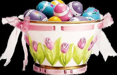 Paniers de Pâques 3