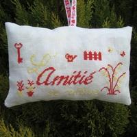 Amitié VENDU