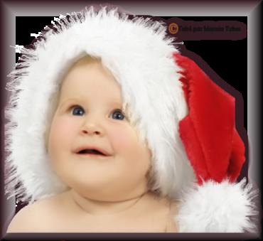 Tube enfant de Noel 2983