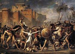 David : peintre de la Révolution et de Napoléon