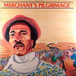 Merchant - Merchant's Pilgrimage - Complete LP