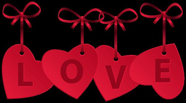 Saint Valentin  cadres