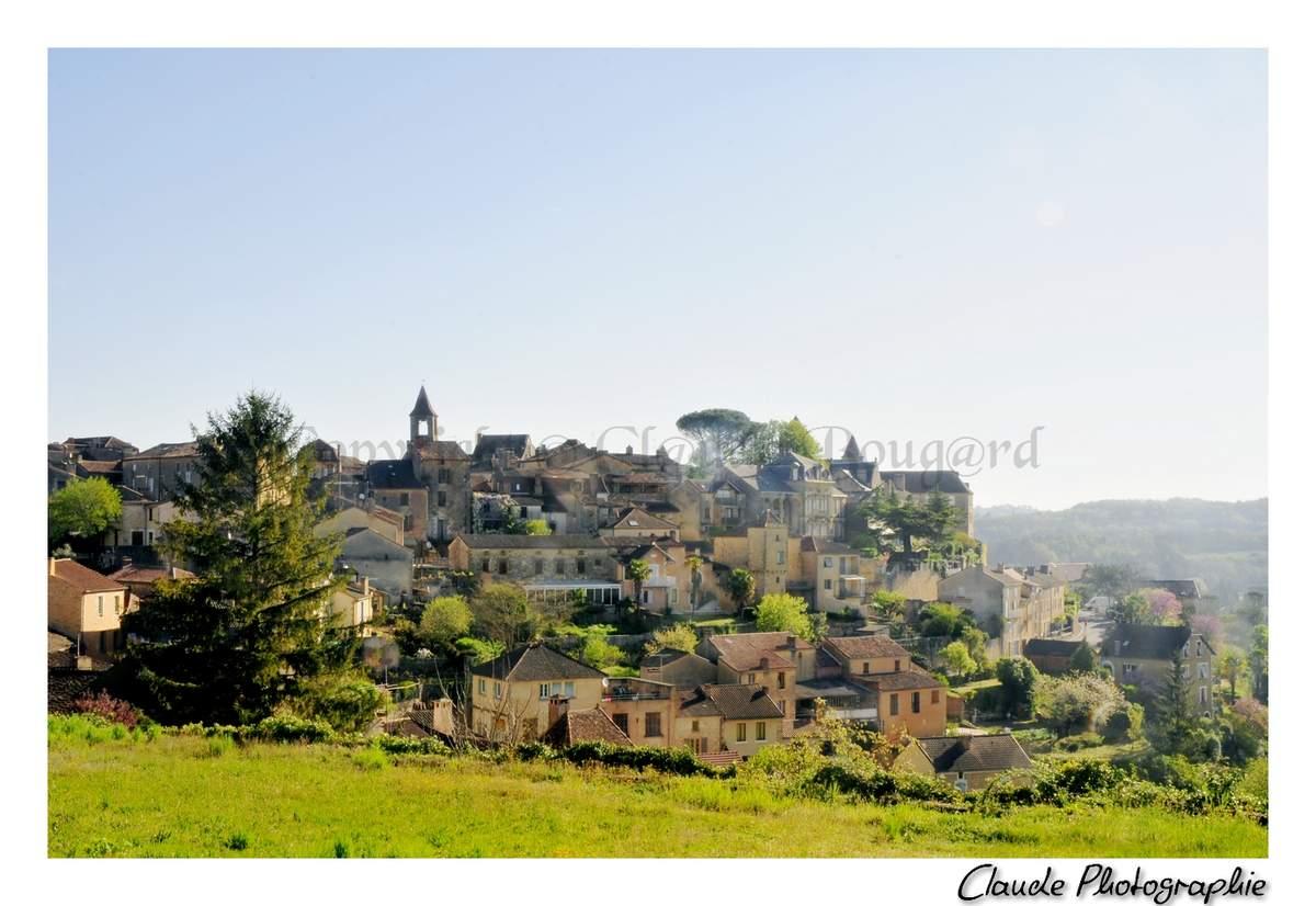 Belves - Dordogne - Aquitaine -14 Avril 2014