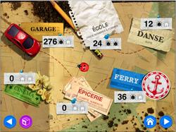 Bugs and Numbers : App en promo