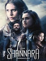 Chroniques Shannara affiche