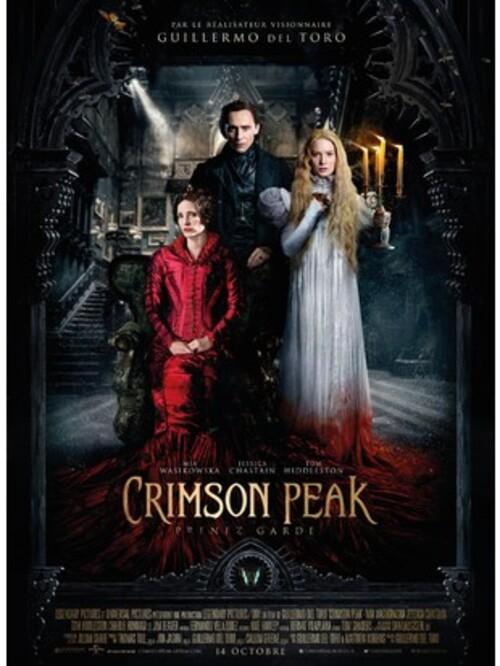 Sorties cinéma du 14 Octobre 2015